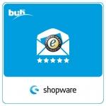 Trusted Shops Bewertungsaufforderung für Shopware
