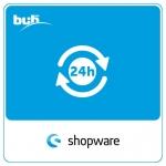 Wunschlieferdatum für Shopware