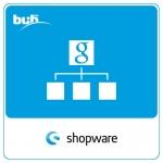 Google Sitemap für Shopware ohne Installation