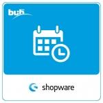 Start- und Ablaufdatum für Shopware