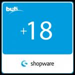 Altersprüfung für Shopware ohne Installation