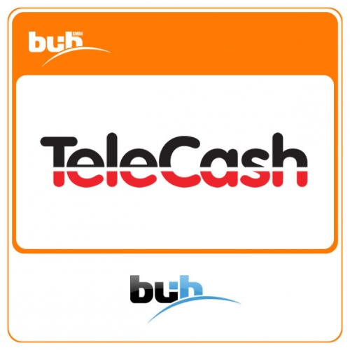 TeleCash für xt:Commerce