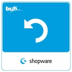 Artikelpfand für Shopware ohne Installation