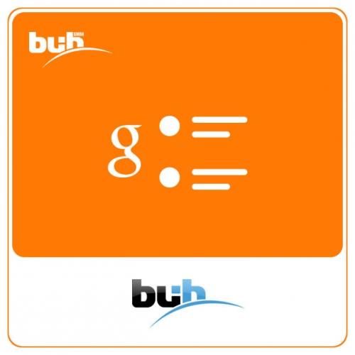 Google Sitemap für xt:Commerce