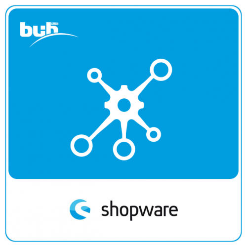 Foundation Plugin für Shopware