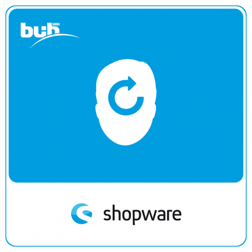 Passwort-Erinnerung (Backend) für Shopware