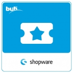 Artikelinfos und -icons für Shopware