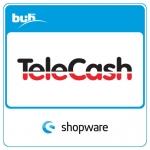 TeleCash für Shopware ohne Installation