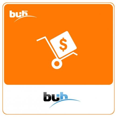 Hersteller-Versandkosten für xt:Commerce