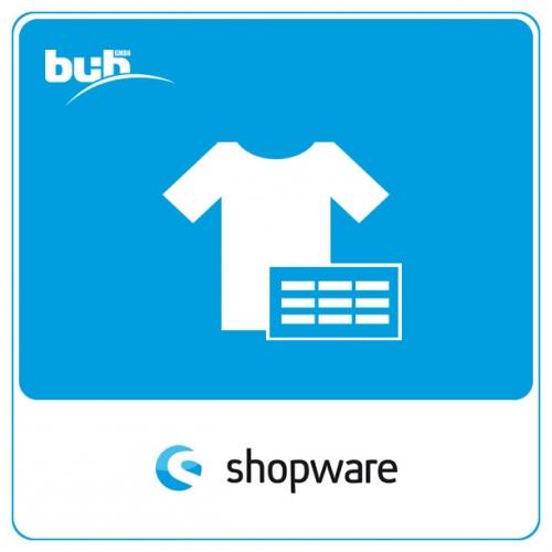 Freitexteingaben für Artikel für Shopware