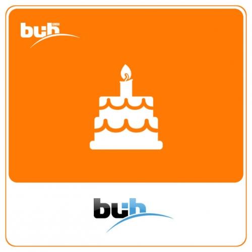 Geburtstagserinnerung für xt:Commerce