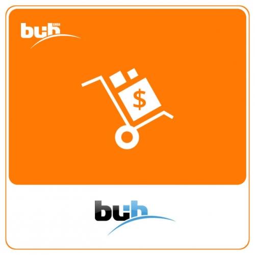 Versandkosten im Warenkorb für xt:Commerce