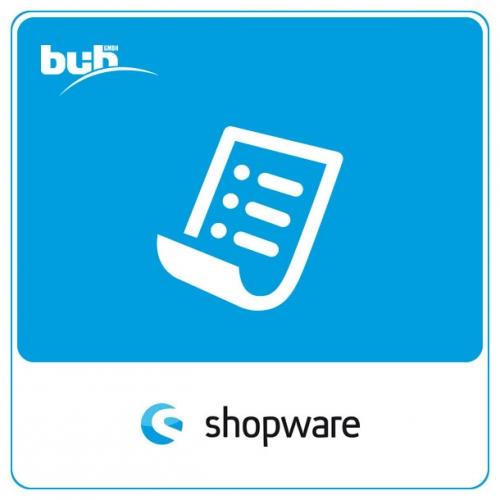 Musterbestellung für Shopware