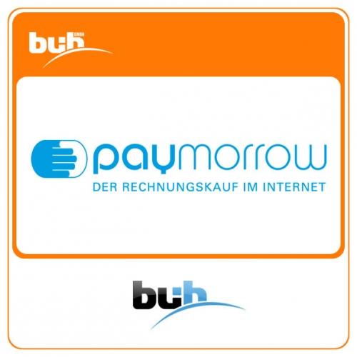 Paymorrow-Zahlungsmodul für xt:Commerce 4