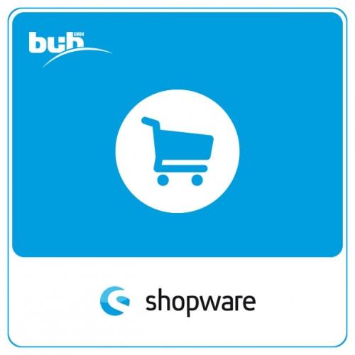 Cross-Selling im Warenkorb für Shopware