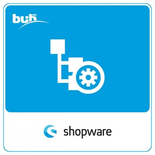 Pseudo-Kategorien für Artikel für Shopware 5