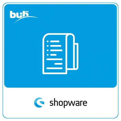 Belegversand an weitere E-Mail-Adresse für Shopware