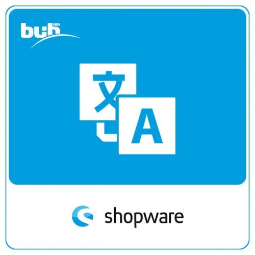 Google Übersetzer für Shopware