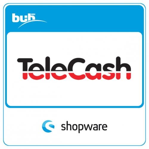 TeleCash für Shopware