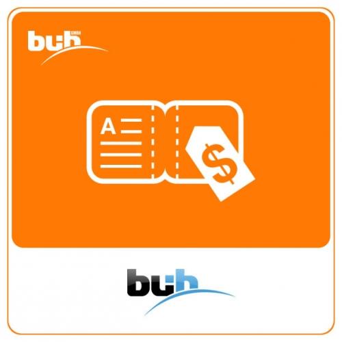 Anzeige aller Währungspreise für xt:Commerce