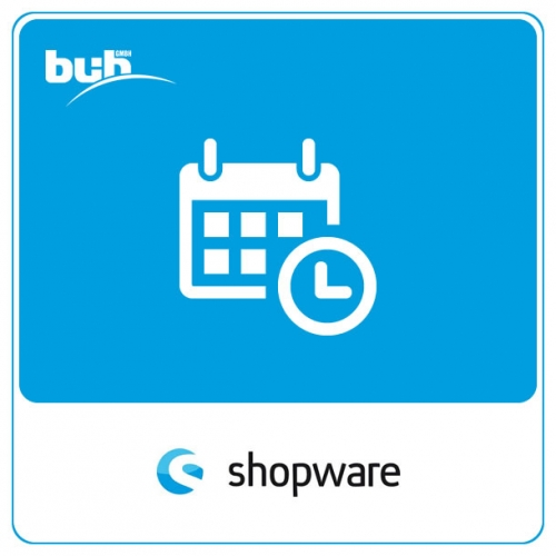 Start- und Ablaufdatum für Shopware 5
