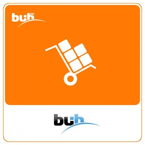 Artikelabhängige Lagerverwaltung für xt:Commerce