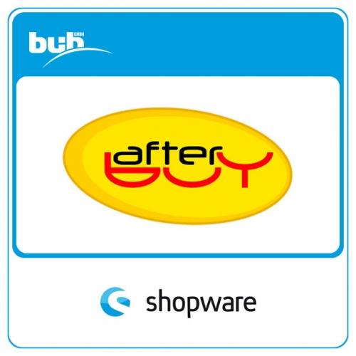 Afterbuy 2.0 für Shopware 5