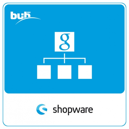 Google Sitemap für Shopware