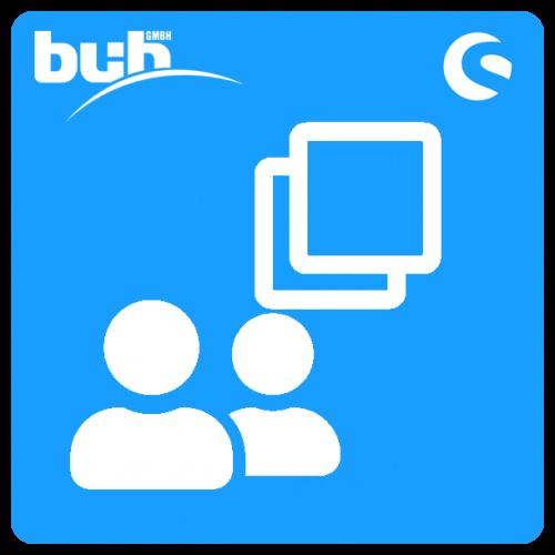 Kundengruppen Popup für Shopware 5