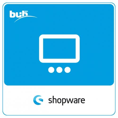 Prämienartikel-Slider für Shopware